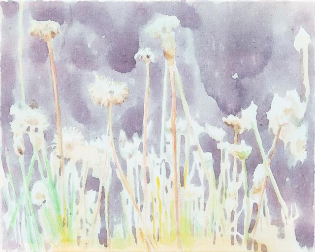 , 'Blumen,' 2016, Galerie Kleindienst