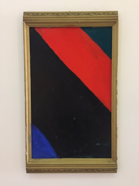 , 'Mirror,' 2018, David Risley Gallery