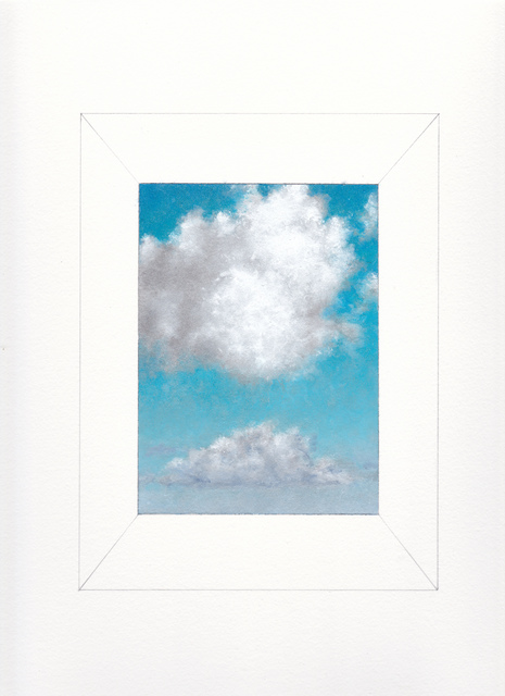 , 'Moments of Sky V,' , Sienna Patti Contemporary
