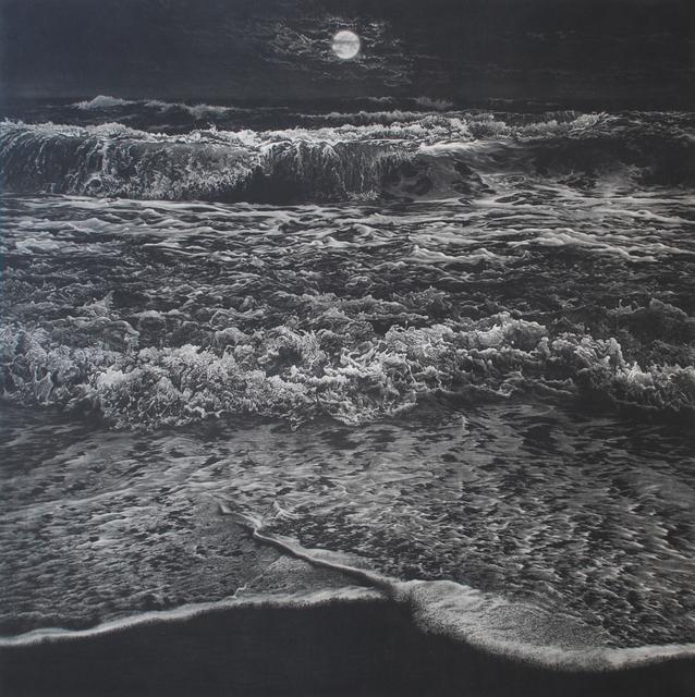 , 'Rising Tide,' 2015, Hostetler Gallery
