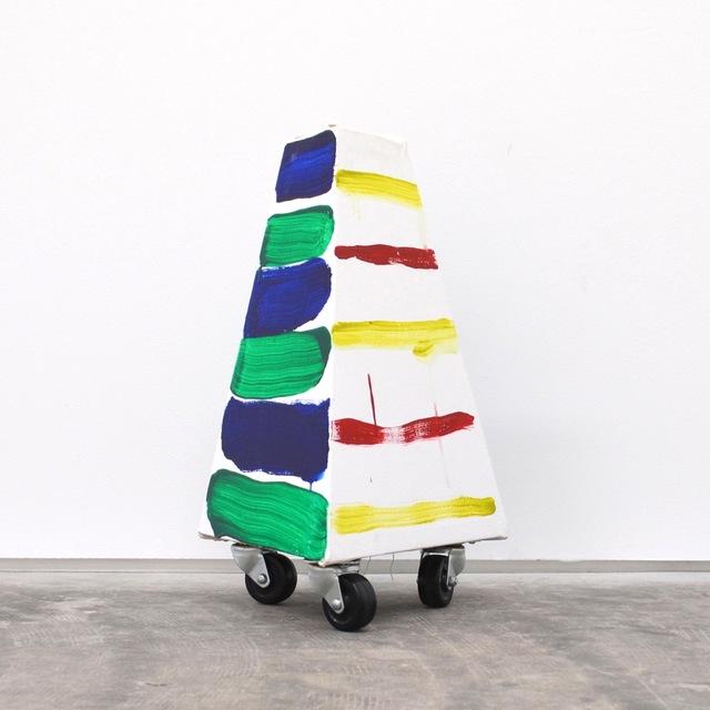 , 'Owen Tent,' 2014, KOKI ARTS