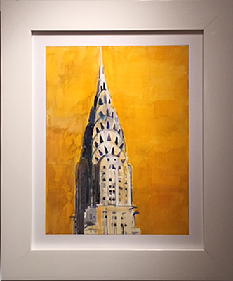 , 'Chrysler Building ,' , Rosenfeld Gallery LLC