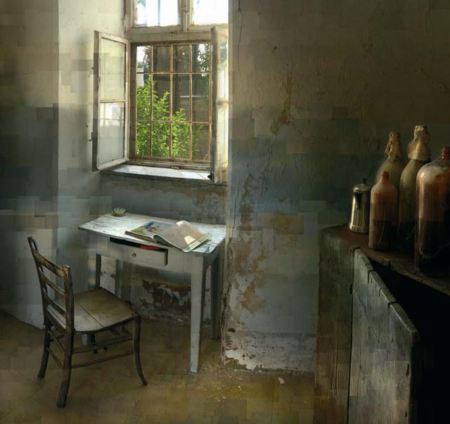 , ' Yuval Yairi Memory Suitcase #2,' 2005, Corridor Contemporary