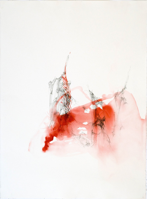 Christina McPhee, 'VENUS 8 (LUNG)', 2009, IFAC Arts