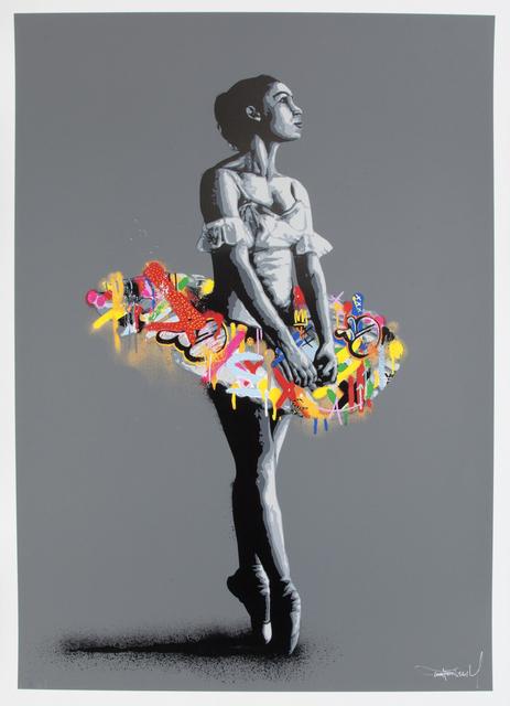 Martin Whatson, 'En Pointe', 2014, Julien's Auctions