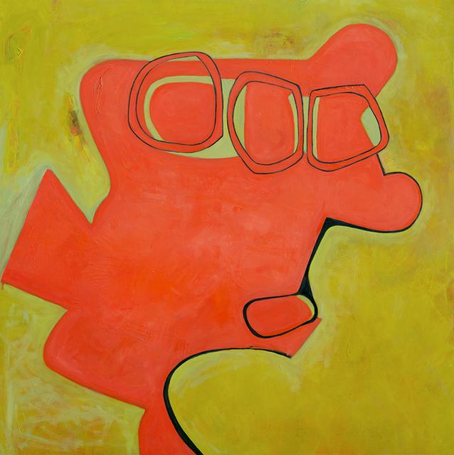 , 'Speculate,' 2012, Kathryn Markel Fine Arts