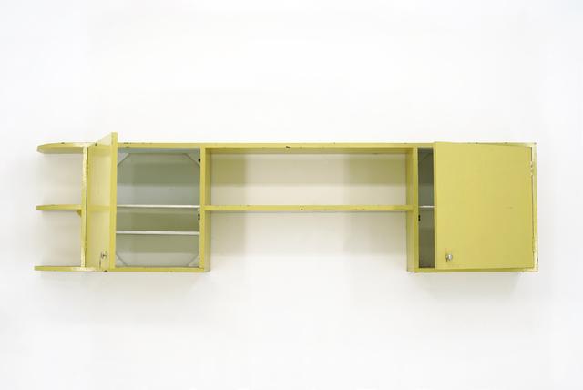 , 'Katarina,' 2018, Galerie Peter Kilchmann