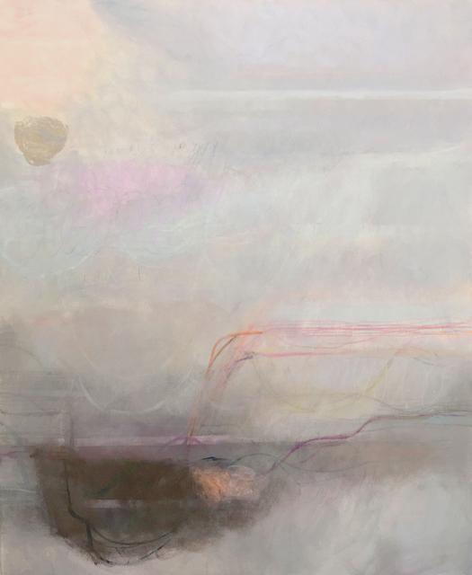 , 'A Pale Sky,' 2018, &Gallery