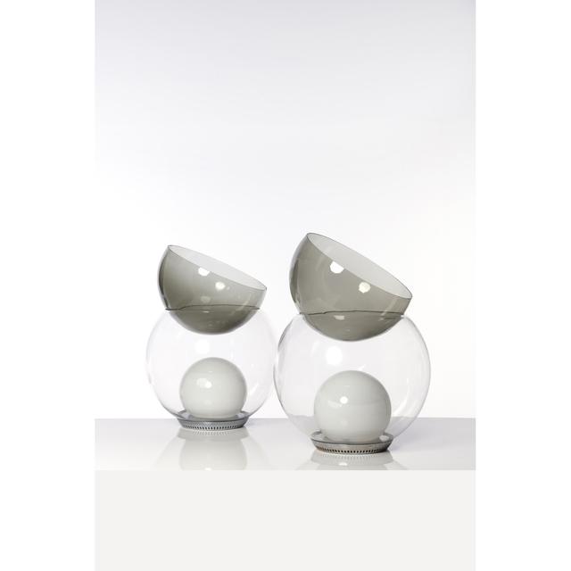 Gae Aulenti, 'Giova - Pair of table lamps', circa 1964, PIASA