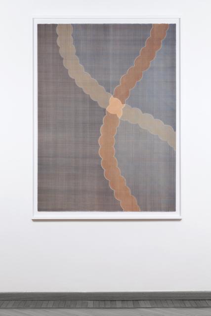 , 'X (Twenty Fourth),' 2014, Bartha Contemporary
