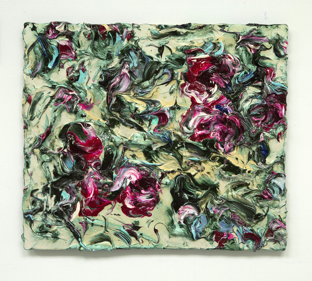 , 'Rosa Moschata,' 2017, Connaught Brown
