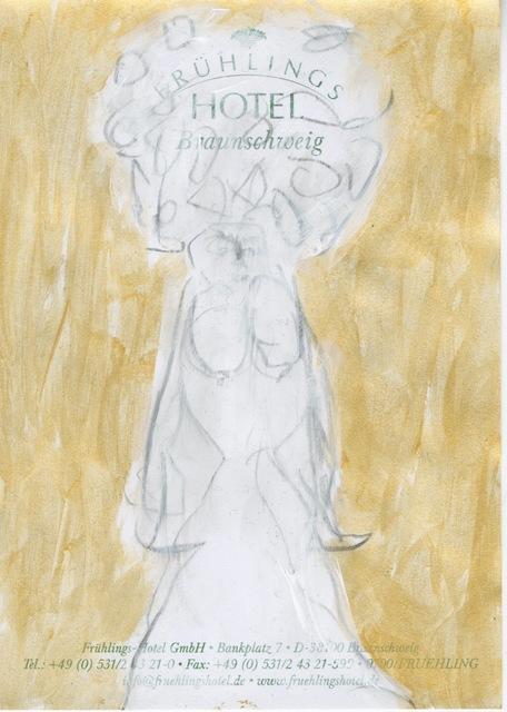 , 'Veronica Franco,' 2015, Rod Bianco Gallery