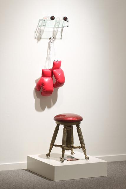 , 'Laila Ali,' 2010, Anglim Gilbert Gallery