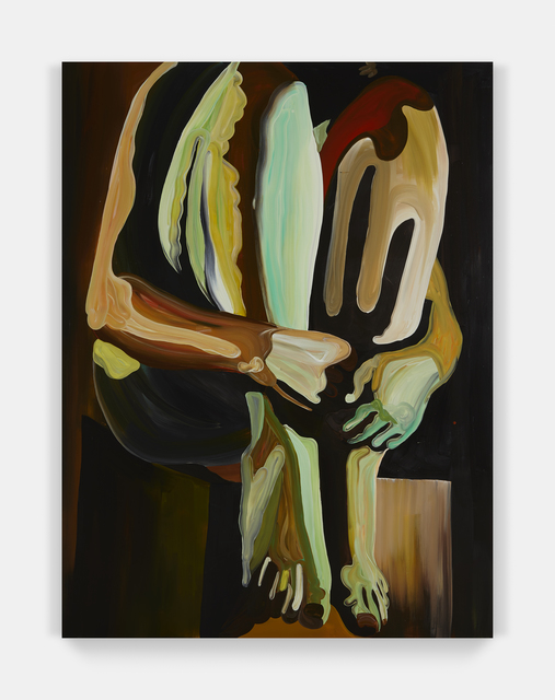 , 'Tea Fixer,' 2019, Simon Lee Gallery