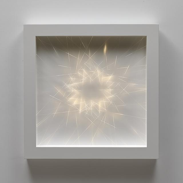 , 'GL 100.2.42.33,' 2017, Aurora Vigil-Escalera Art Gallery
