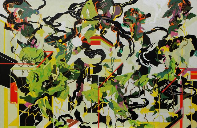 , 'Winter Sun,' , Corey Helford Gallery
