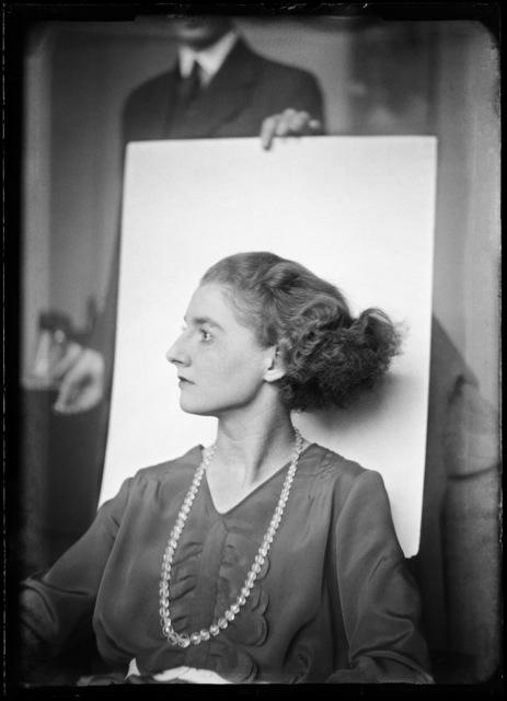 , 'Wilma Jeuken, ca. 1933 © Paul Citroen / Nederlands Fotomuseum,' ca. 1933, Nederlands Fotomuseum