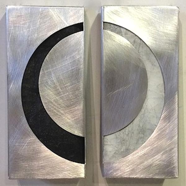 , 'Half Moon,' ca. 2015, Lanoue Gallery