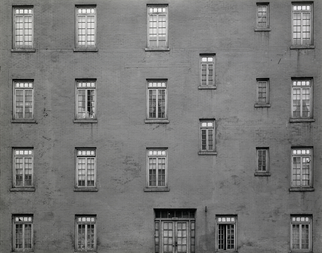 Harry Callahan, 'New York', 1945, Laurence Miller Gallery