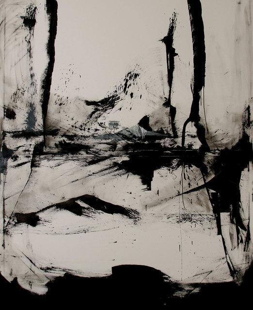 , 'Phase 1,' 2015, Weinstein Gallery