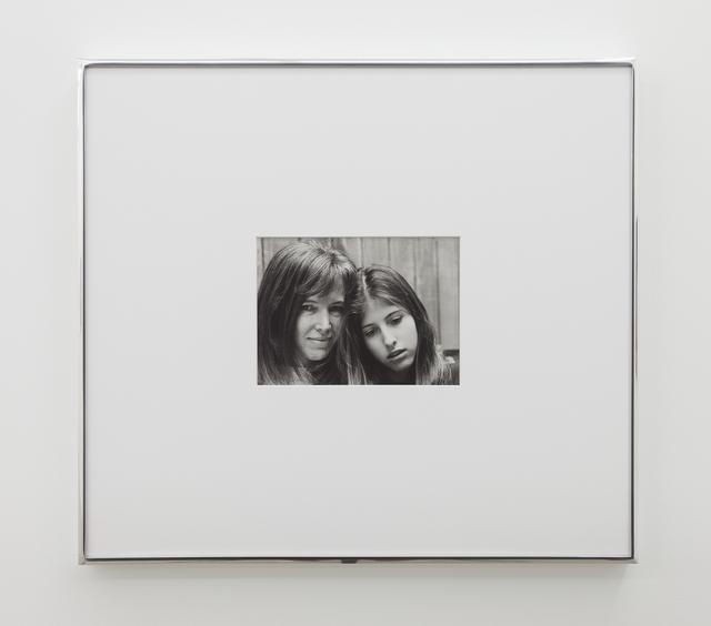, 'Portrait,' 1995/2013, Sies + Höke