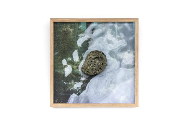 , 'Island5050,' 2016, Blindspot Gallery