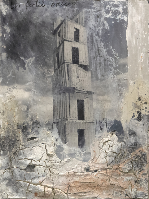 Anselm Kiefer, 'The Fertile Crescent', 2008, Heather James Fine Art