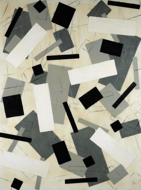 , 'Deconstruct II,' 2014, Nikola Rukaj Gallery