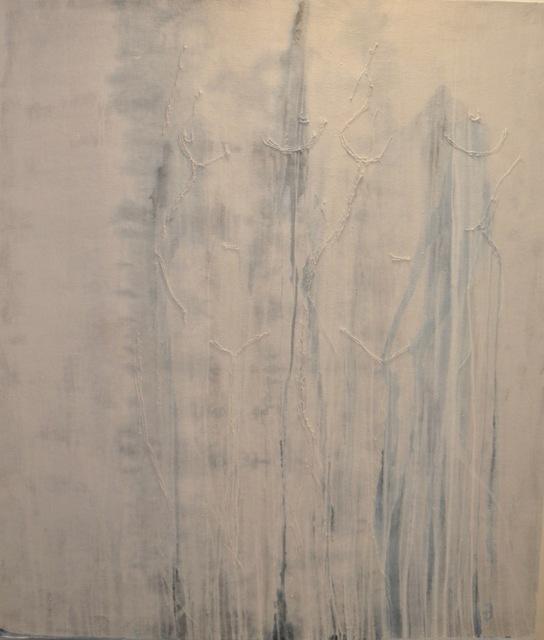 , 'Sisters - Blue,' 2018, Arusha Gallery