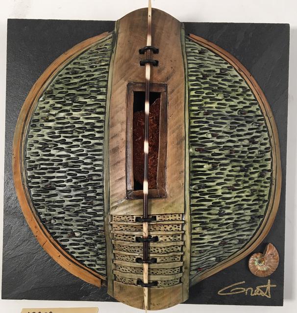 Vicki Grant, 'Windows to the Earth - 18208', 2019, Momentum Gallery