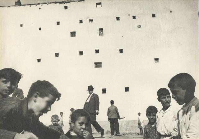 , 'Madrid, Spain,' 1933, Robert Klein Gallery