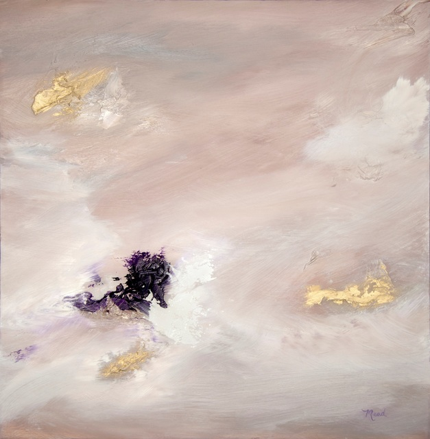 , 'Cloudscape,' 2017, Bitfactory Gallery