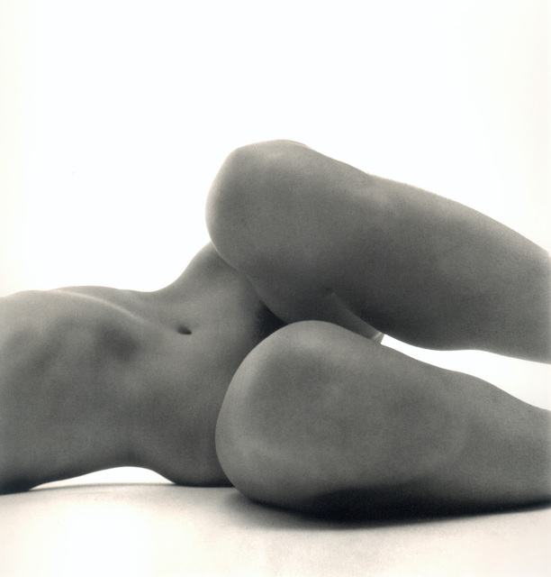 Irving Penn, 'Nude No. 58, New York', 1949-1950, Pace/MacGill Gallery
