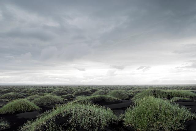 , 'Infinity, Iceland,' 2015-2016, Holden Luntz Gallery