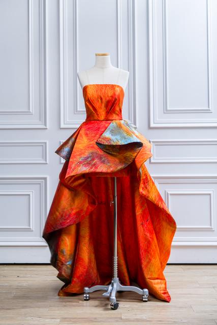 , '火-服裝 Dress-Fire,' , MOCA Taipei