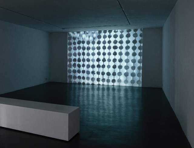 Katja Davar, 'The Stage The Plot', 2012, Video/Film/Animation, HD animation, b/w, silent, Kadel Willborn
