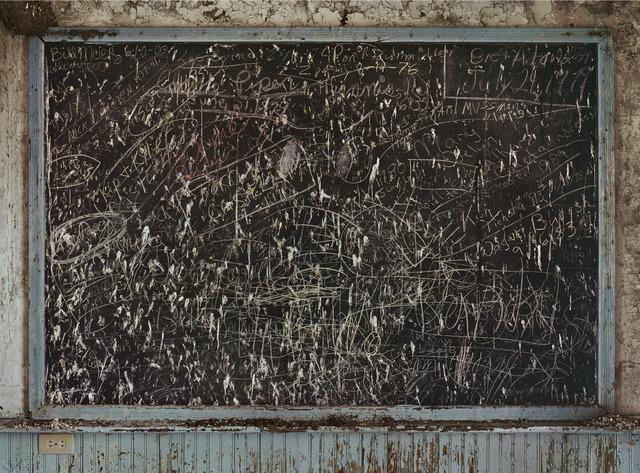 , 'School District 123, Cherry County, Nebraska,' 2012, Jackson Fine Art