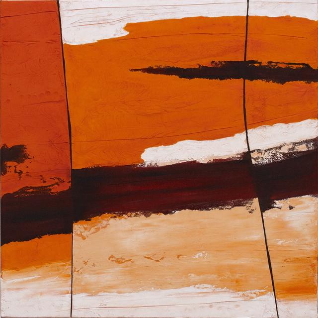 , 'Rockface Strata Kimberley #2,' 2018, Art Atrium
