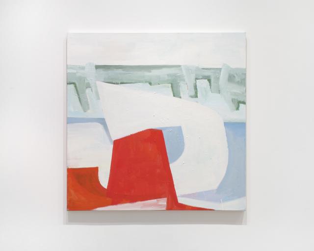 David Aylsworth, 'Night Water', 2017, Inman Gallery