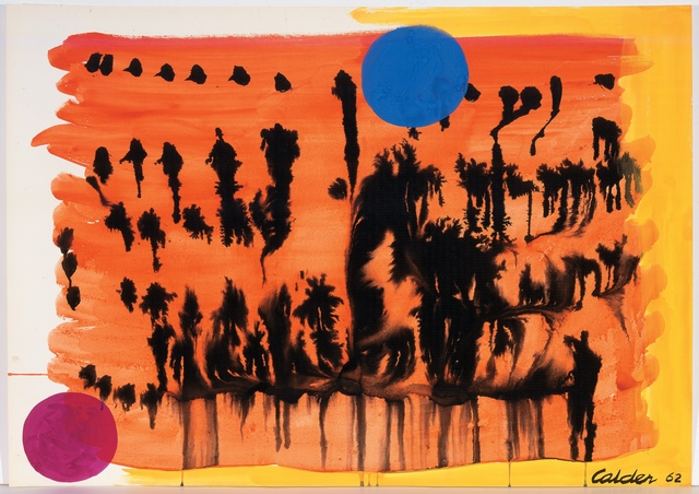 Alexander Calder, 'Untitled', 1962, Calder Foundation