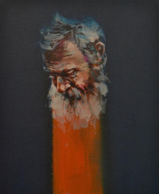 , 'This Man's Gift (Study II),' 2015, Cynthia Corbett Gallery