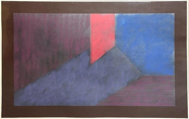 , 'Hudson River Night,' 1981, Lawrence Fine Art
