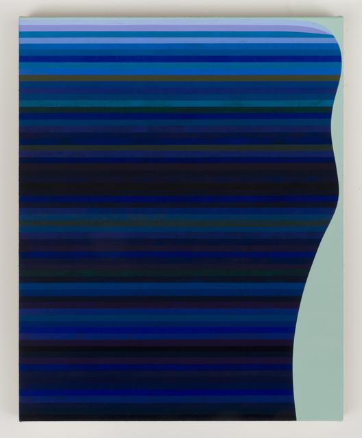, 'Night Moves,' 2017, Morgan Lehman Gallery