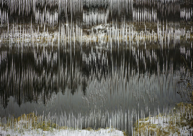 "Francisco Infante-Arana, '""Artifact 4. Metaphors of moments""', 2014, Krokin Gallery"