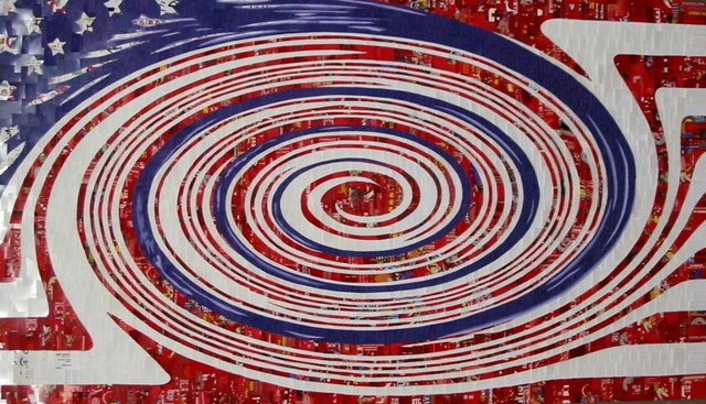 Kim Luttrell, 'Where Are We Going?', 2007, Susan Eley Fine Art