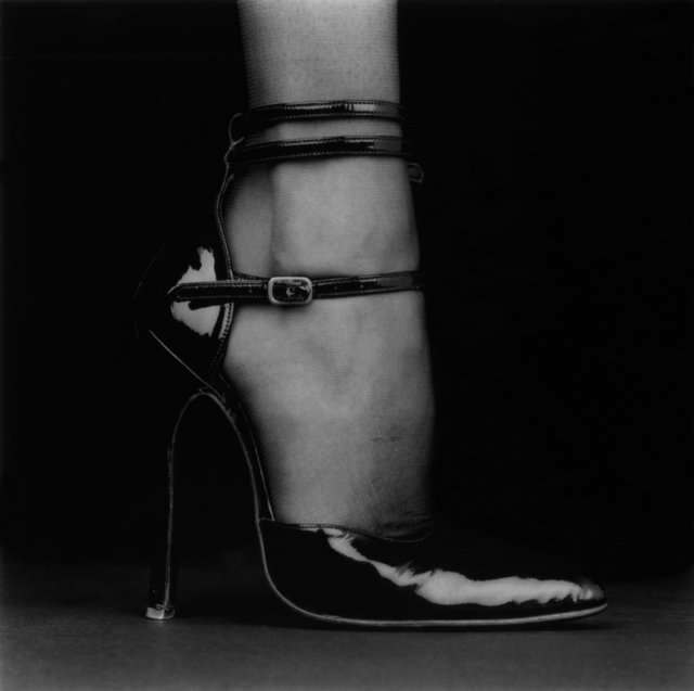 , 'Melody (Shoe),' 1987, Mai 36 Galerie