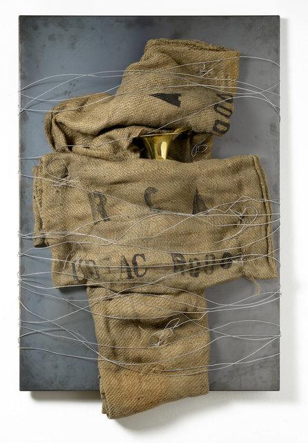 , 'Composizione,' 2003, Matteo Lampertico