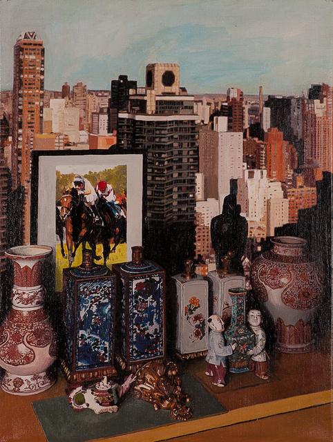 Juergen Wolf, 'The Race', 2010, Cynthia Corbett Gallery