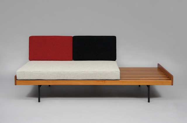 pierre paulin sofa 119 meubles tv edition 1953 artsy