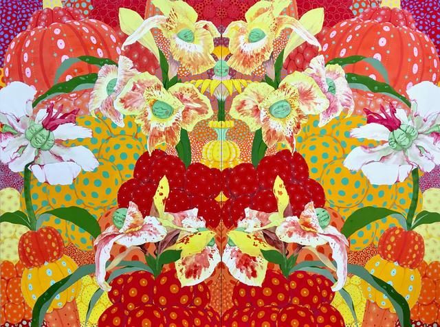Mari Ito, 'Origen del deseo - Libertad I & II', 2018, Villa del Arte Galleries